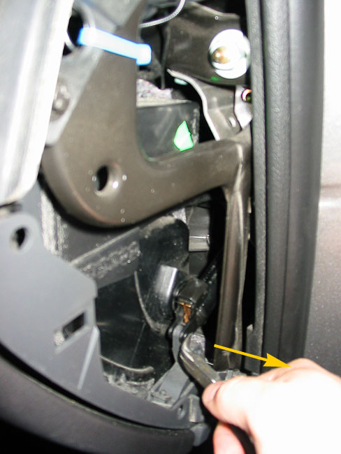 Audi A2 Fuse Box Cover : Big sky euro view topic diy how to prevent your glove